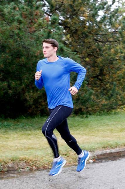 Running Safety Tips