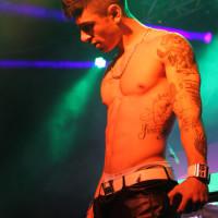 ARG=NTO performing at World Pride 2014
