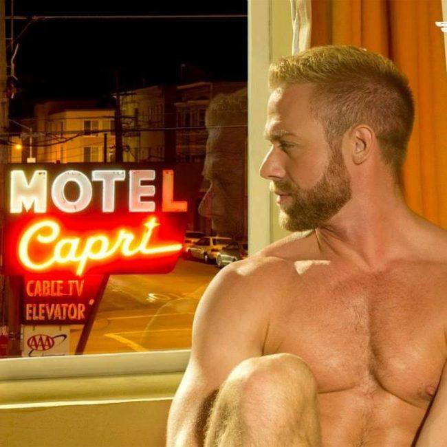 Getting Into Gay Porn