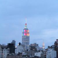 New York Pride 2015