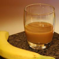 Banana Pudding Cocktail