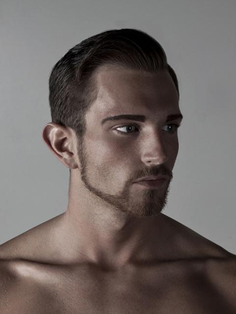 tips for aspiring male models