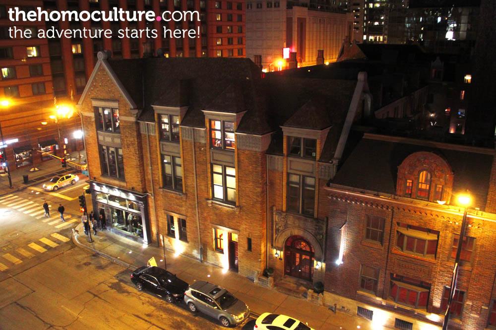 Acme hotel chicago 39 s best kept secret in boutique hotels for Best boutique hotels chicago