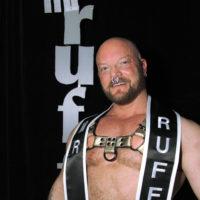 Mr Ruff 2016