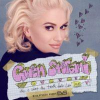 Gwen Stefani What The Truth Feels Like Tour 2