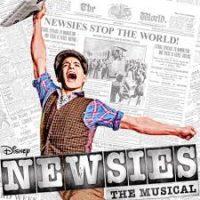 Disney's Newsies the musical set to tour across Canada