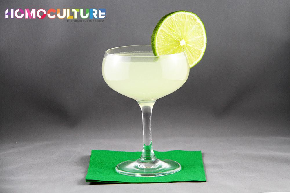 Martinique Cocktail - TheHomoCulture.com