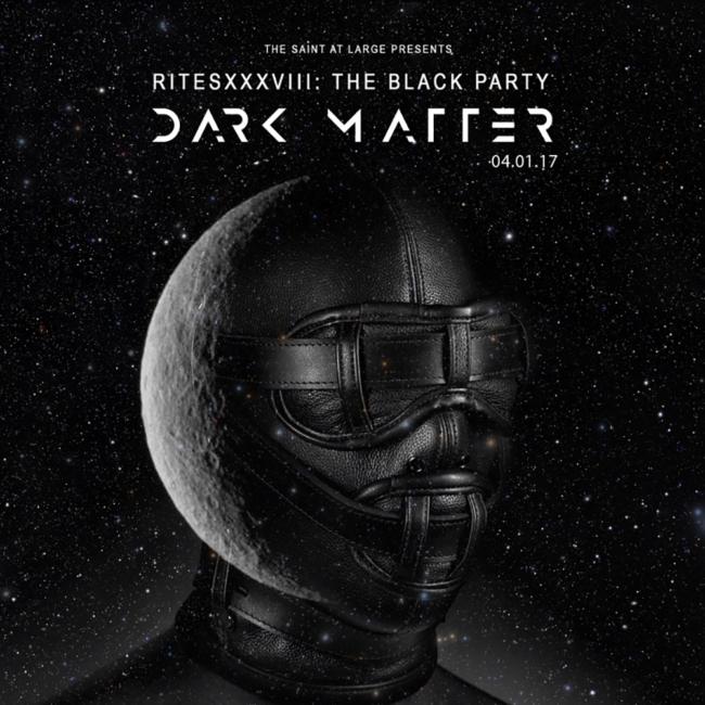 Black Party: Dark Matter