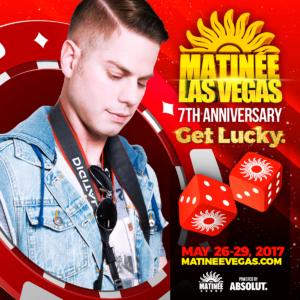 Matinee Las Vegas 2017