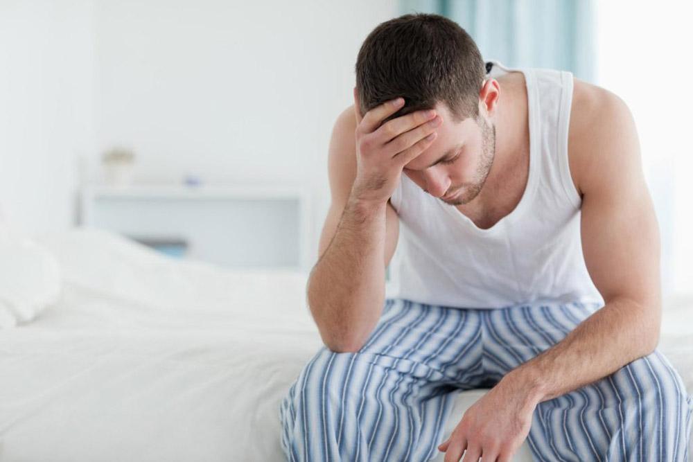 Preventing premature ejaculation
