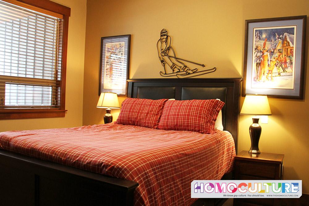 Stonebridge Lodge offers luxury accommodation in the heart of Big White Ski Resort