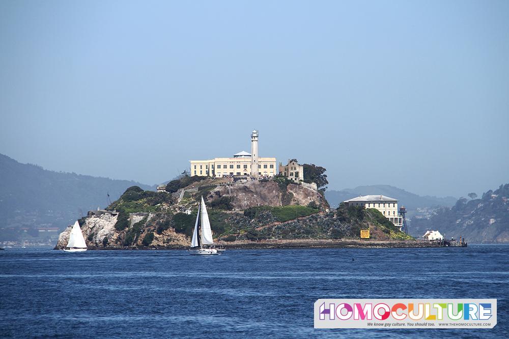 Conquering the Rock with Alcatraz Cruises