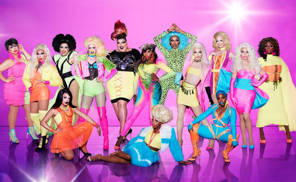 RuPaul's Drag Race: A queer cultural phenomenon