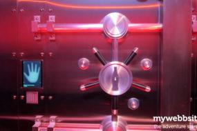 The Vault of the Secret Formula reveals the secret of what's inside Coca-Cola