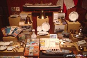 BC's maritime history at the Royal BC Museum