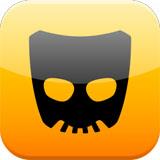 Grindr App Icon