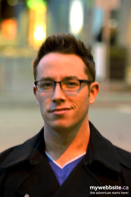 Corey Ouellette, Vancouver, BC