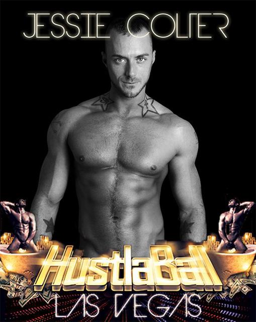 Jessie Colter at HustlaBall Las Vegas