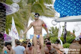 Miami Winter Party 2015