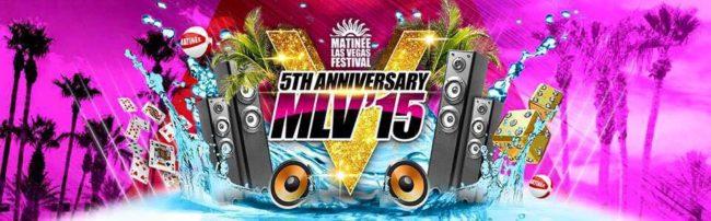 Matinee Las Vegas 2015