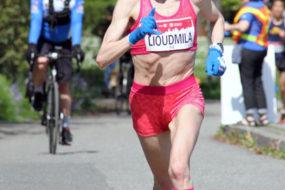 2015 BMO Vancouver Marathon