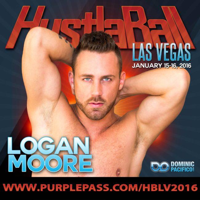 Logan Moore HustlaBall Las Vegas 2016