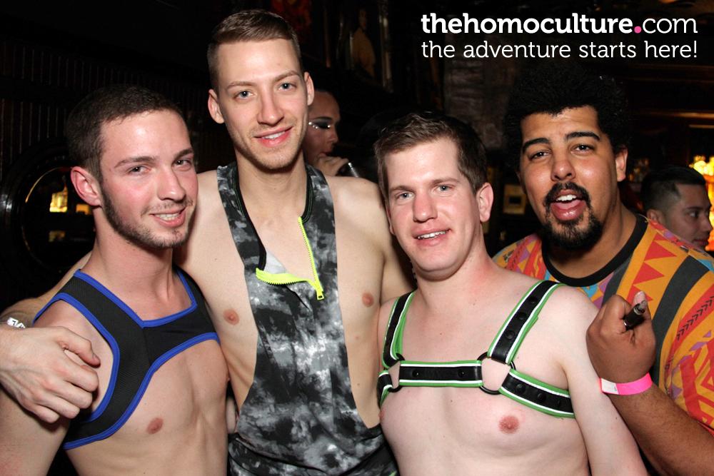 Dallas Gay Clubs
