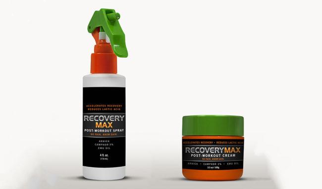 RecoveryMax