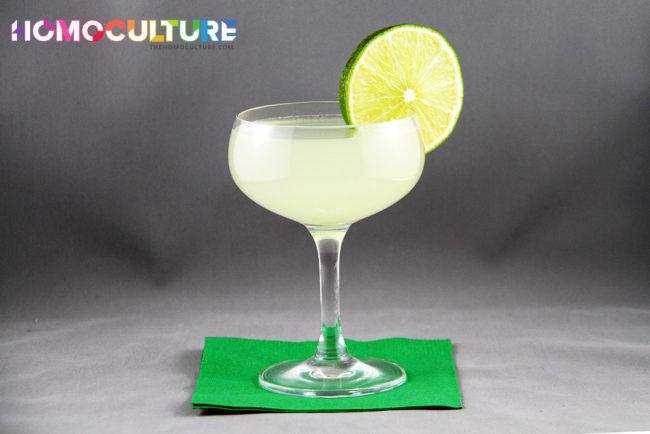 Martinique Cocktail