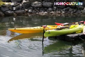 Kelp Reef Kayaking Tours in Victoria, B.C.