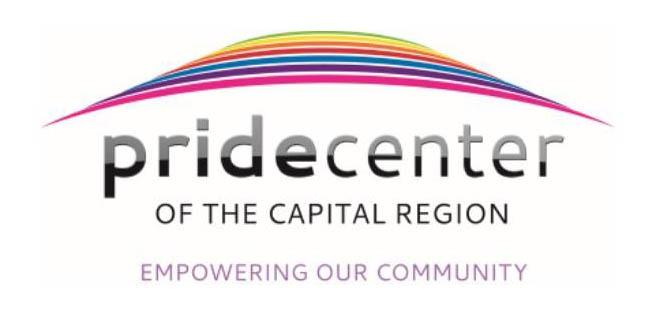 Albany Capital Pride
