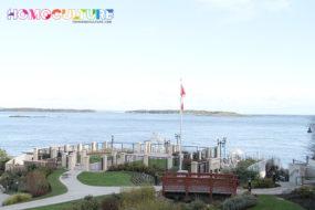 Oak Bay Beach Hotel in Victoria, BC