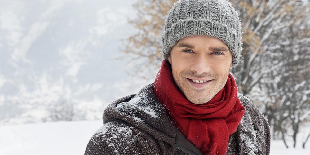8 winter skincare tips