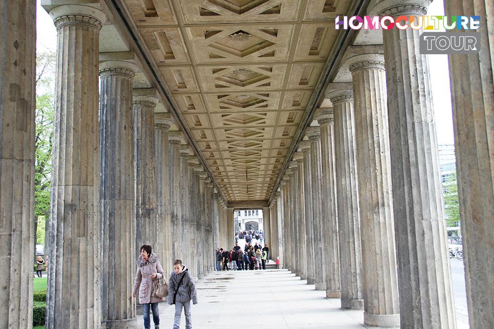 Exploring Berlin: expression, art, culture, and exploration