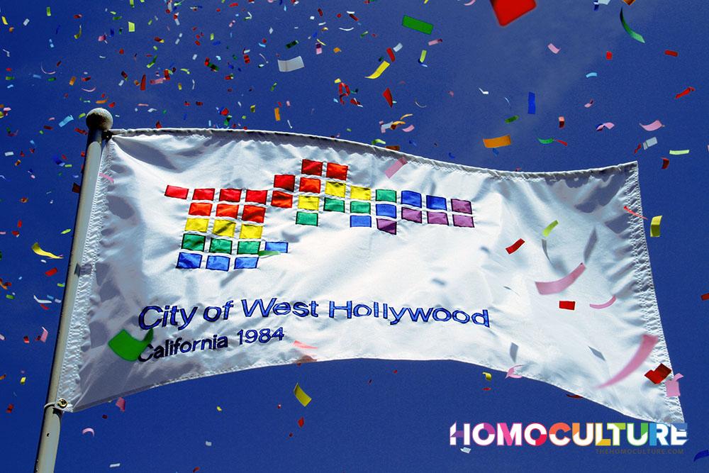 LA Pride 2017