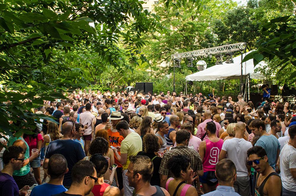 Green Space Festival