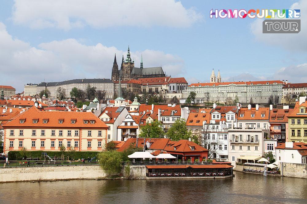 Prague: a modern-day fairytale city