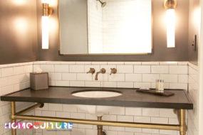 Maison Dupuy Hotel guest room bathroom
