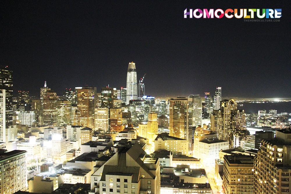 Hilton Union Square San Francisco