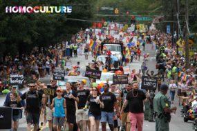 Atlanta Pride Parade 2017