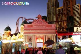 New York New York Las Vegas Hotel & Casino
