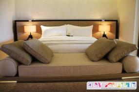 Embrace the Samui way of life at the Ritz Carlton Koh Samui