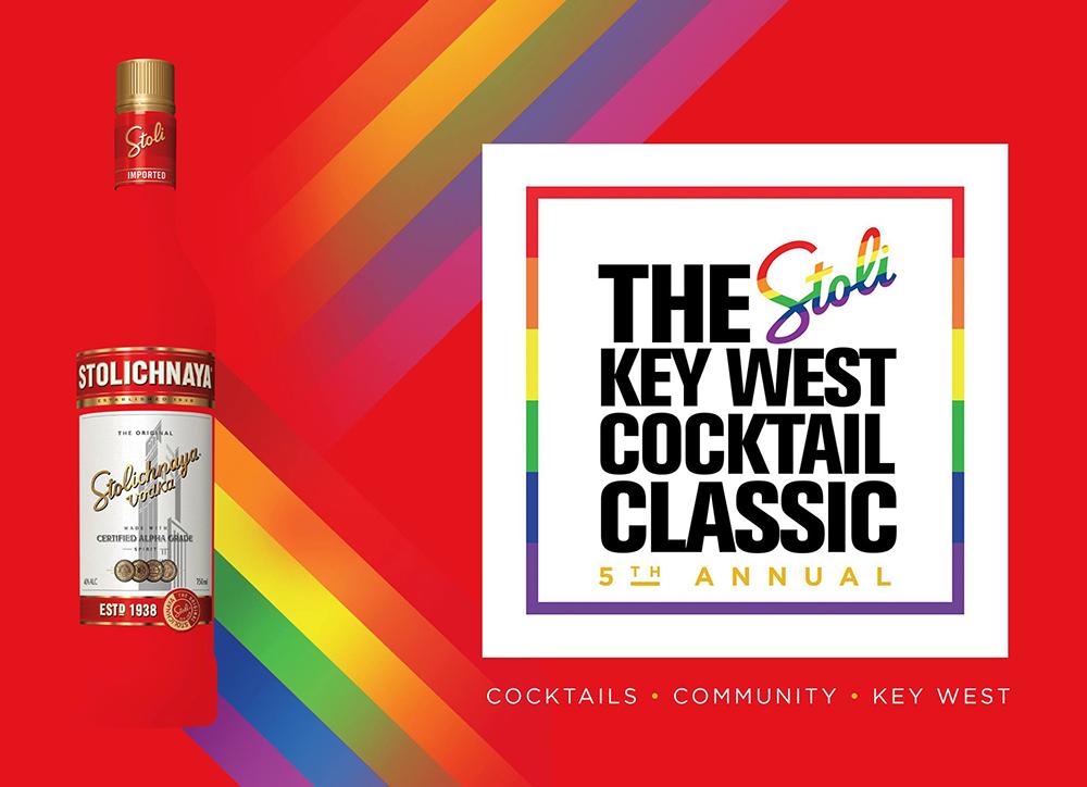 2018 Stoli Key West Cocktail Classic