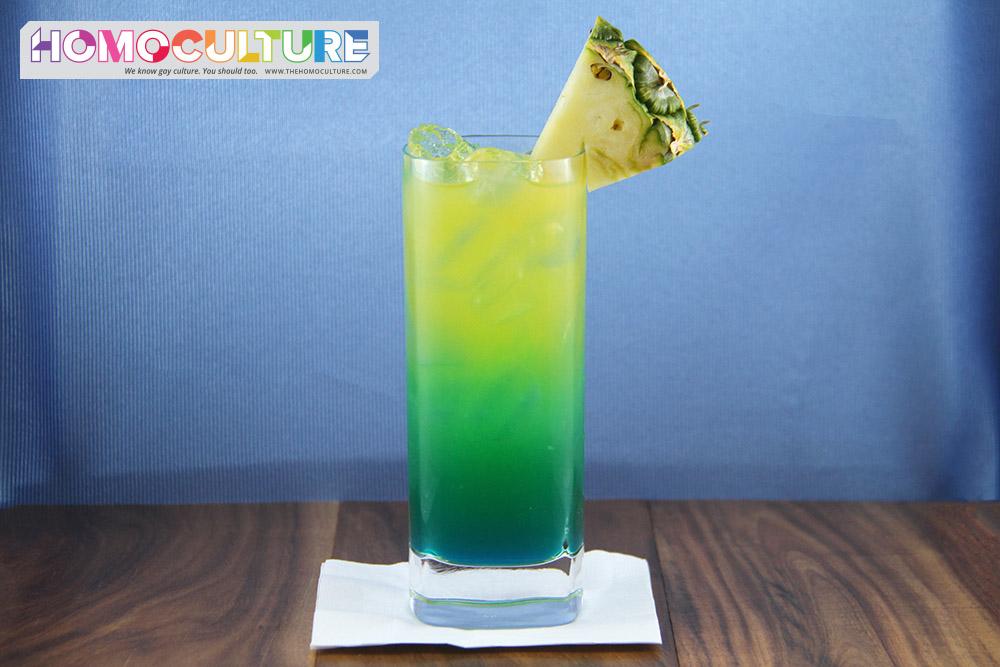 Tropical Krunch