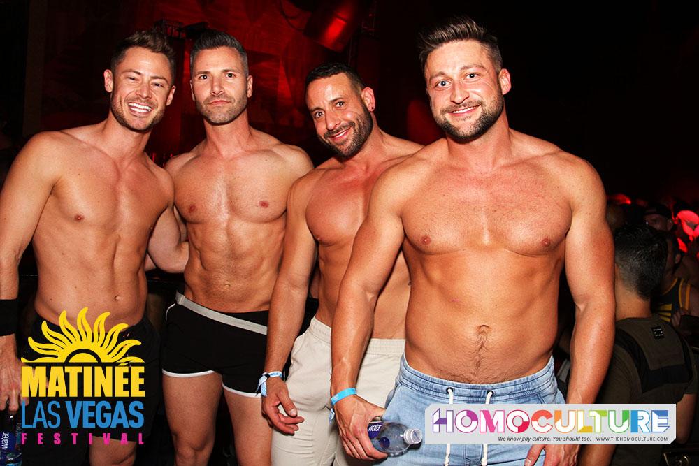 Matinee Las Vegas Festival 2018: A fabulous summer kick off