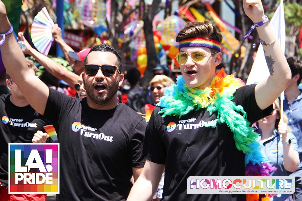 LA Pride 2018: One for the record books!