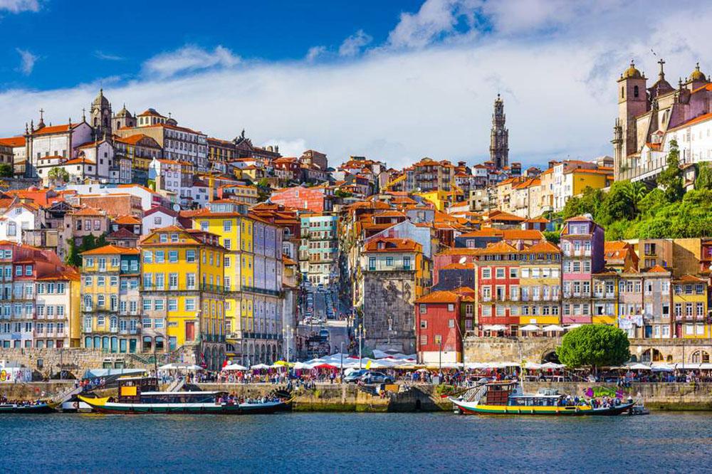 7 best gay honeymoon destinations in 2018 - Porto, Portugal