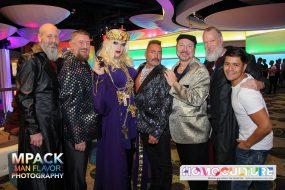 Atlanta Pride Kick-Off Party 2018 at Georgia Aquarium