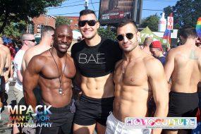 Ten Atlanta Atlanta Pride 2018
