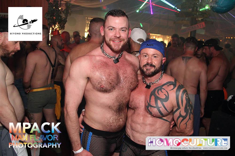 Sugar Party Atlanta Pride 2018